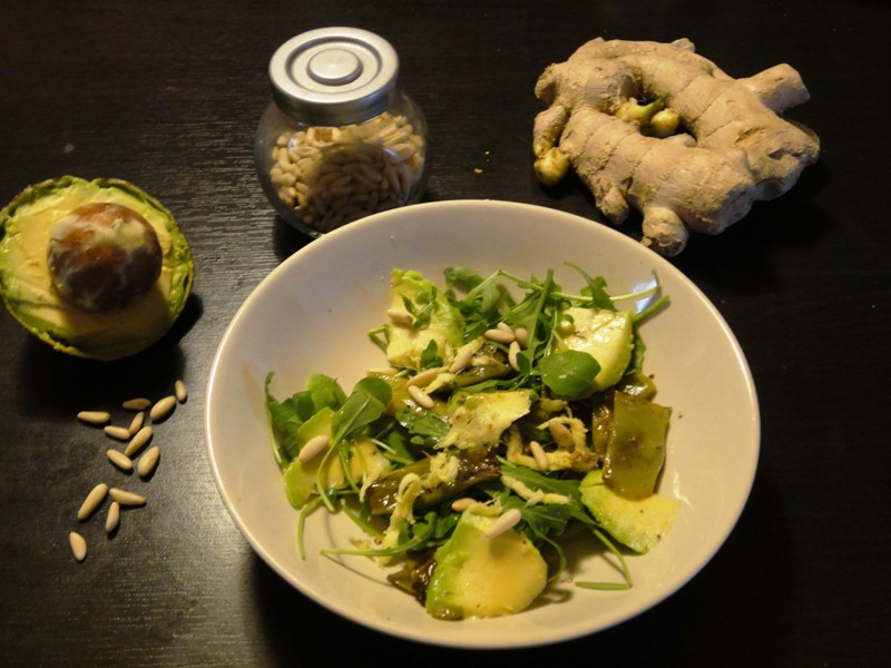 Judias verdes para dieta