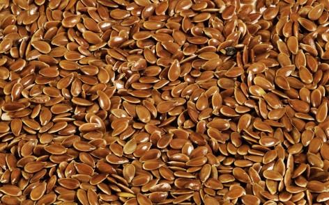 semillas de lino para adelgazar