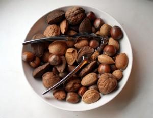 Toma tu dosis diaria de frutos secos para adelgazar disfrutando