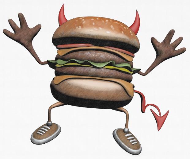 hamburguesadiabolica