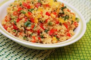 quinoa para adelgazar