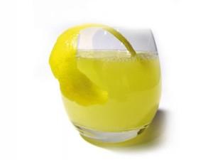 zumo de limon para adelgazar