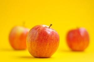 manzana para adelgazar