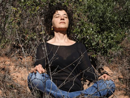 mentxu da vinci -meditación adiccion a la comida
