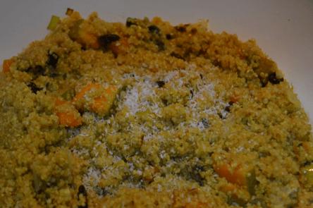 Quinoa Thai