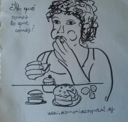 tratamiento para disminuir la compulsion por la comida