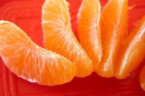 mandarinas para adelgazar