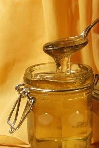 miel para adelgazar