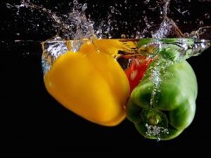 cocinar con agua de mar 1