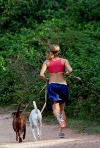 Hacer ejercicio ayuda a eliminar tensiones y aumenta tu bienestar