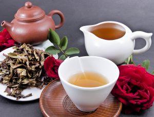 ¿Te apetece una taza de té verde?