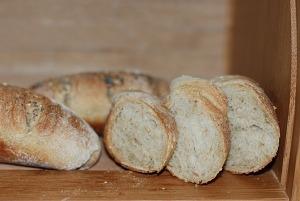 pan blanco engorda trigo