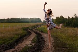 bailar feliz autoestima adelgazar