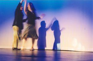 bailar y adelgazar