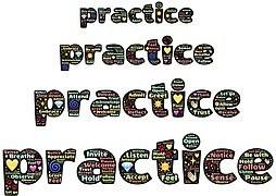 practicar, la clave del minfulness