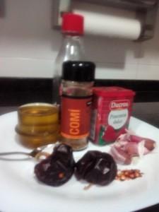 ingredientes mojo picon