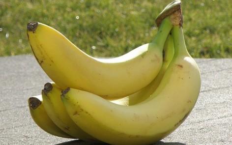 plátano como sustituto del huevo