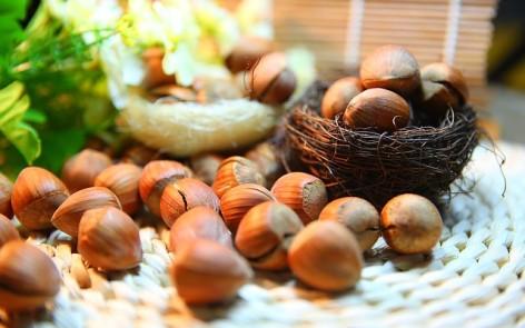 frutos secos adelgazar