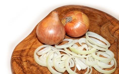 propiedades depurativas cebolla