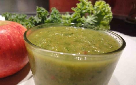 batido verde de kale (1)