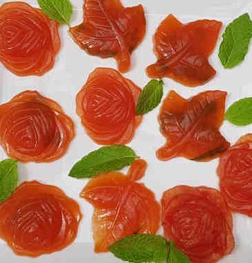 gelatina, chuches para adelgazar disfrutando (5)