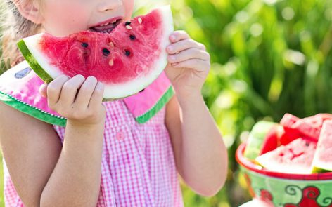 consejos para adelgazar disfrutando en verano