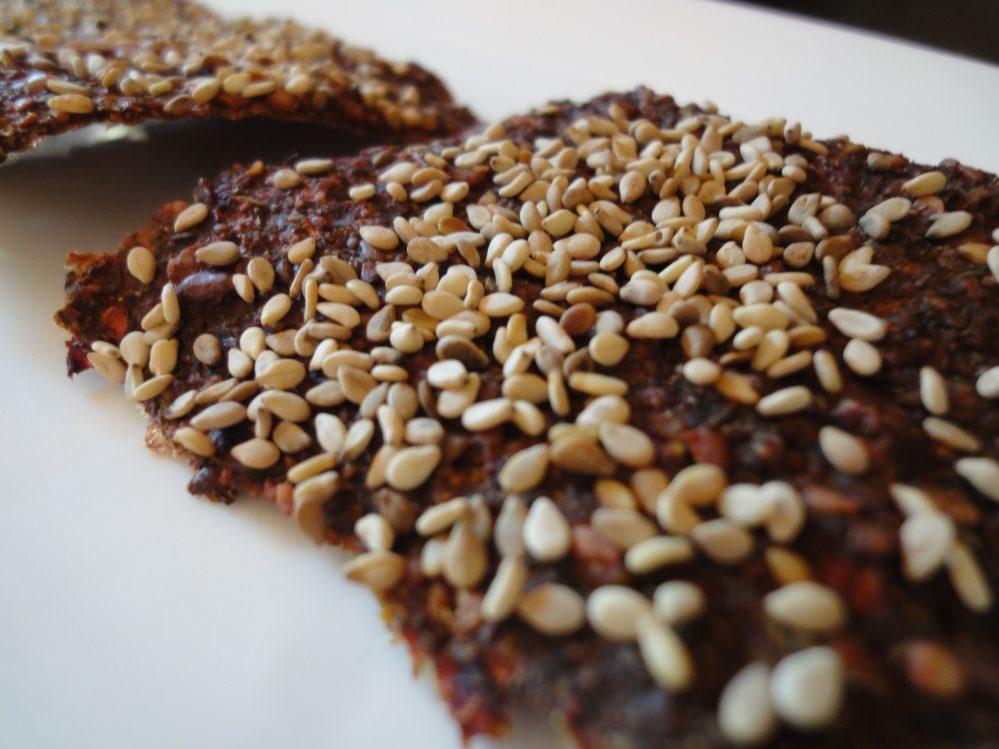 crackers pierdere de grăsime